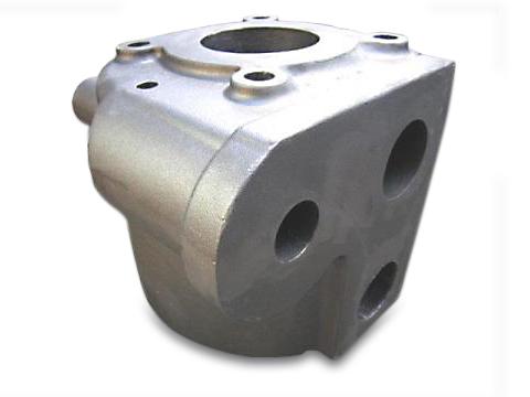 Ghise compressore per il metano 110 kg