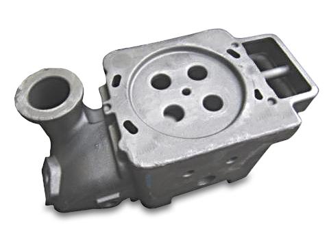 Testa cilindro GJV 110kg