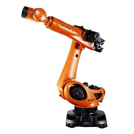 Roboter Formanlage