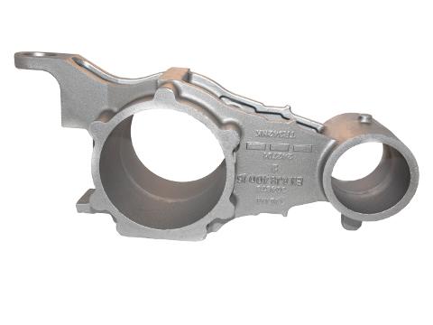 Corpo boccola - EN-GJS-400-15 - xkg