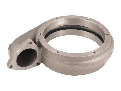Pumpengehäuse - EN-GJS-400-18-LT - 9kg