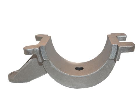 Cast iron - Fonderie Palmieri