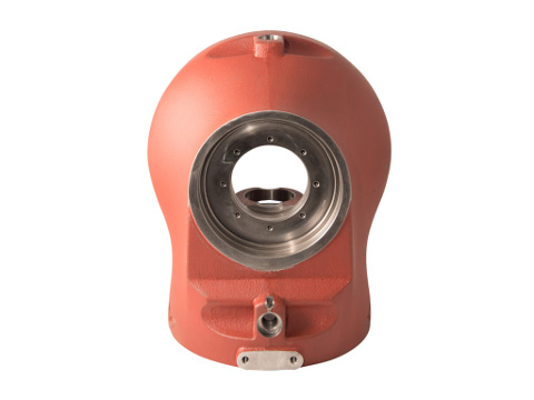 Swivel Housing - EN-GJS-500-7 - 23kg