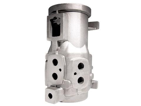 Compressore CO²_EN-GJS-600-3