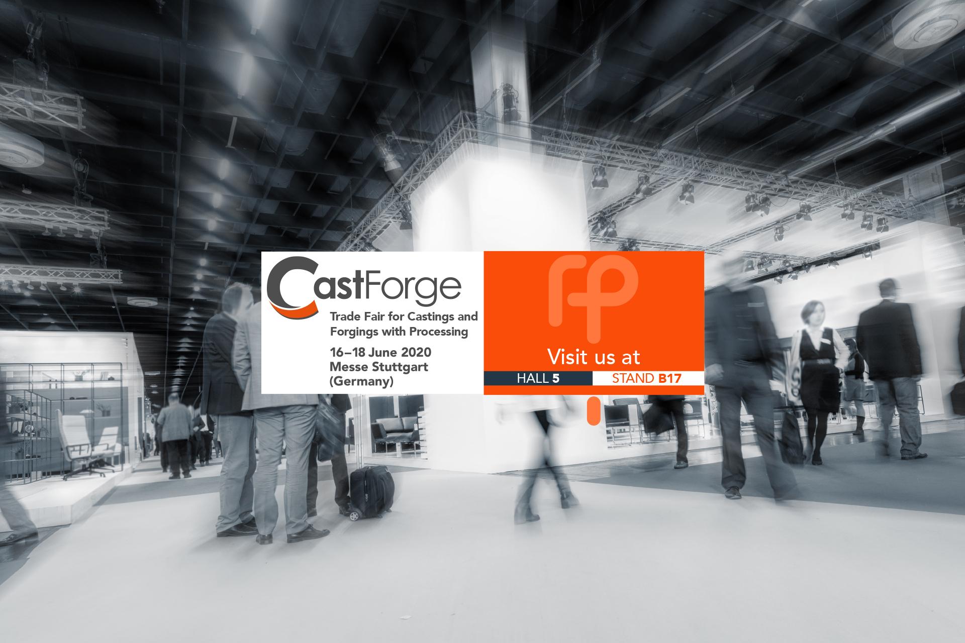 Fiera CastForge